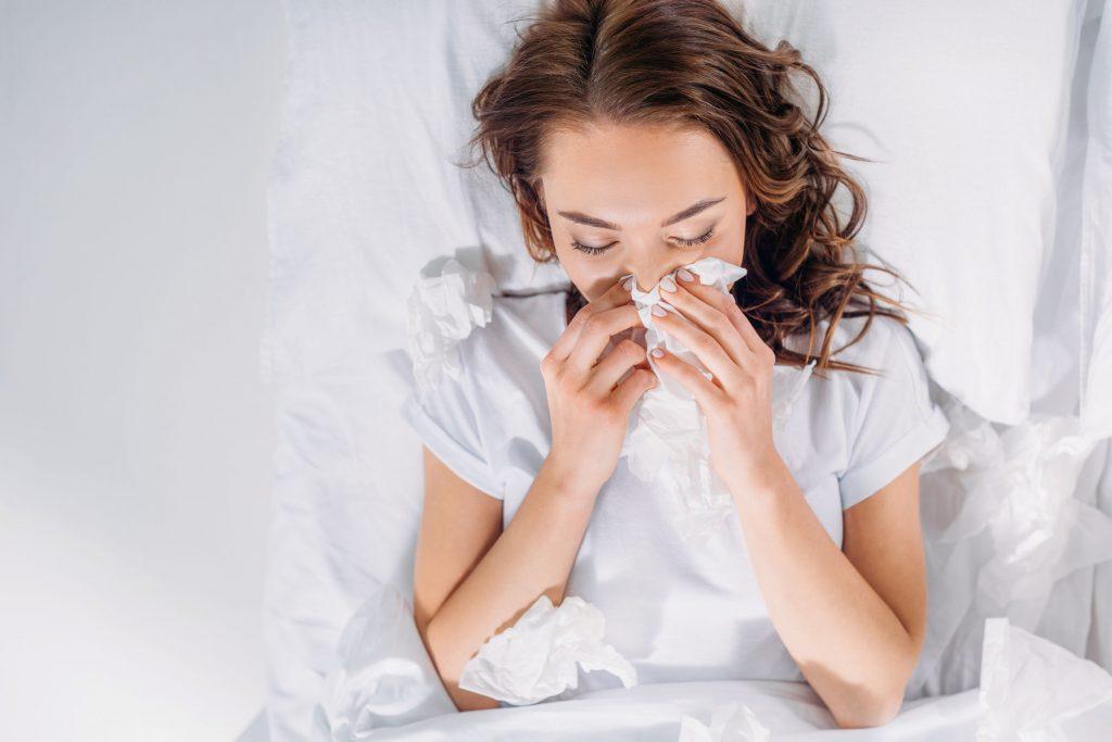 Polipose nasal: sintomas, causas e tratamentos