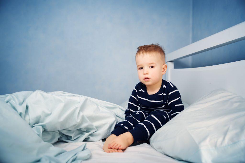 Apneia infantil: riscos e cuidados