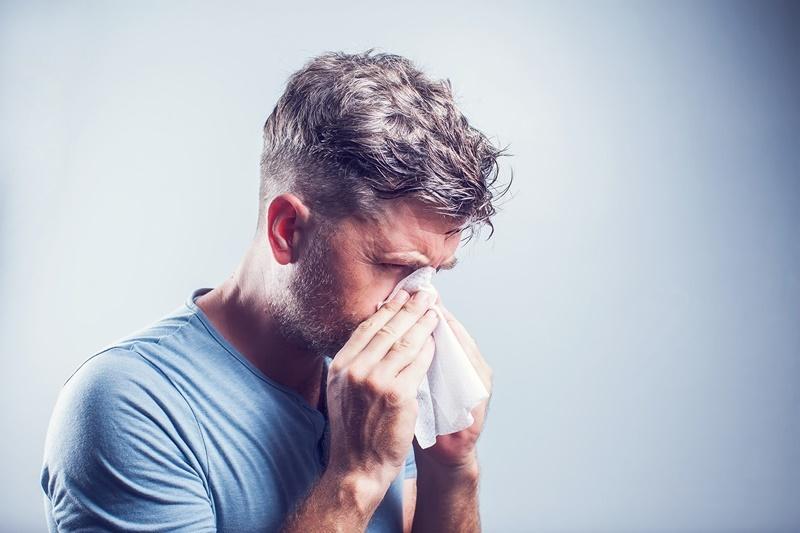5 sinais da faringite